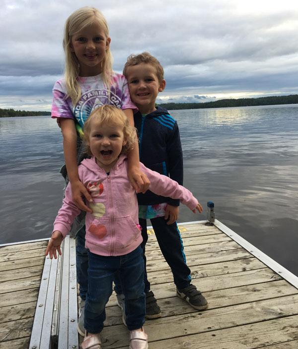Camp Northern Lights scholarships