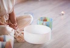 All about soundbath meditation