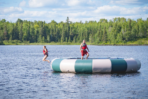 Summer Family Camp at Camp Northern Lights