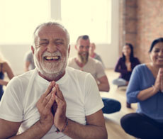 """What does """"wellbeing"""" really mean?"""