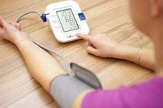 Blood Pressure Self-Monitoring program