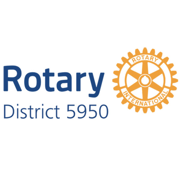District 5950 Rotary