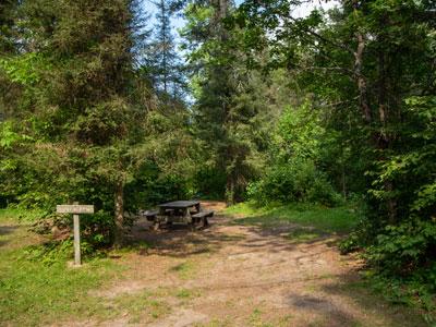 Coxey Pond Auto Tent Site