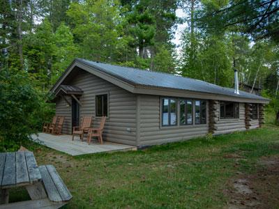 Kawnipi Cabin
