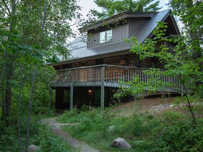 Lynx Lodge