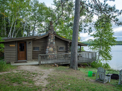 Skipper's Cabin