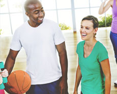 Grown-up fun in Adult Sports Leagues
