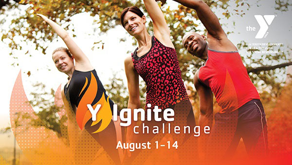Join the Y Ignite Challenge