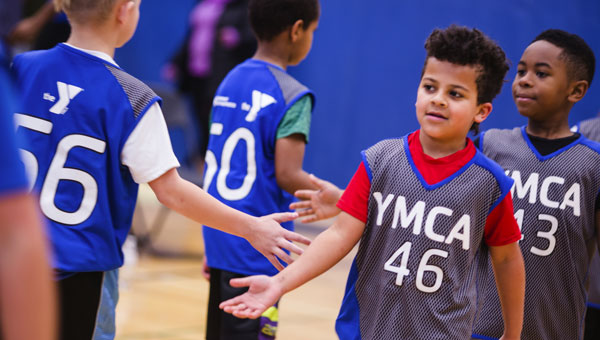 Sports classes and leagues for kids start October 22