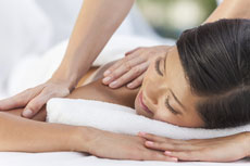 The health and healing benefits of massage