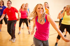 Class spotlight: Zumba and Zumba Gold