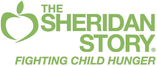 The Sheridan Story - Fighting Child Hunger