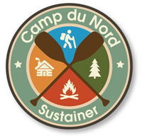 Camp du Nord Sustainer