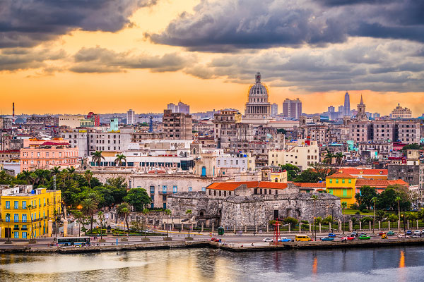Adult Impact Trips - Cuba
