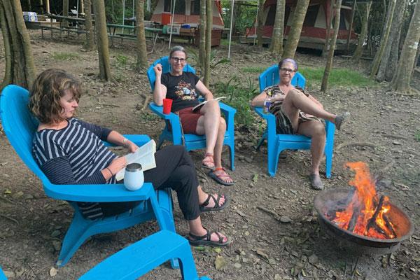 Adult Impact Trips - St. John