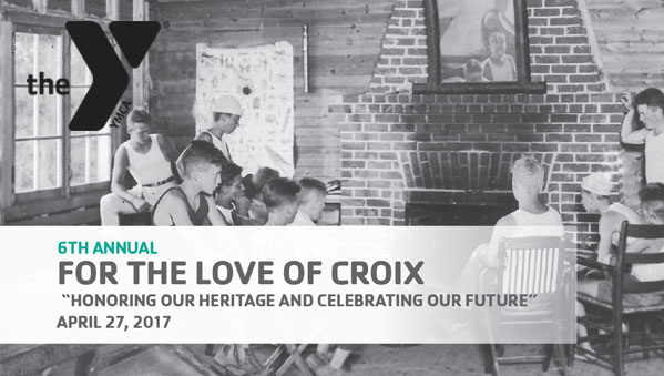 For the Love of Croix