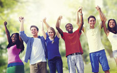 YMCA CEO Glen Gunderson's Perspective on Empowering Teens to Discover, Serve and Lead