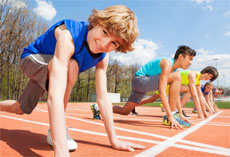 YMCA Hosts All-Metro Track and Field Meet for Youth on July 29