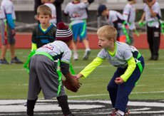 YMCA Hosts Flag Football Tournament October 7 and Free Basketball Clinic October 8