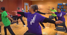 YMCA Programs Strengthen Mind and Spirit