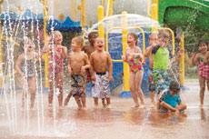 Splash Into Summer at the Y