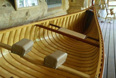 Celebration of Canoes Past and Present