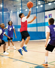 YMCA CEO Glen Gunderson's Perspective on Inclusion in Youth Sports