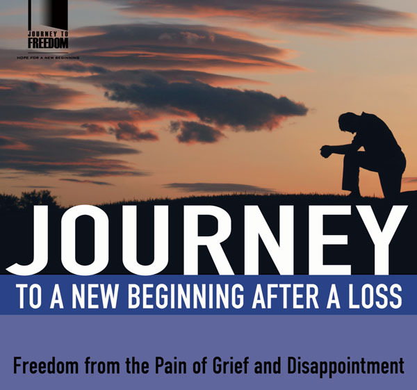 Freedom from the Pain of Grief and Disappointment