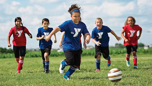 Sign up for youth sports