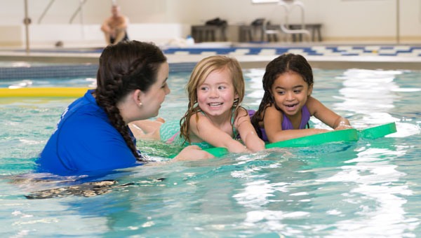 Private Swim Lessons sale