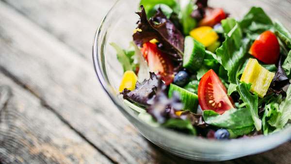 Recipe: Red, White & Blue Salad