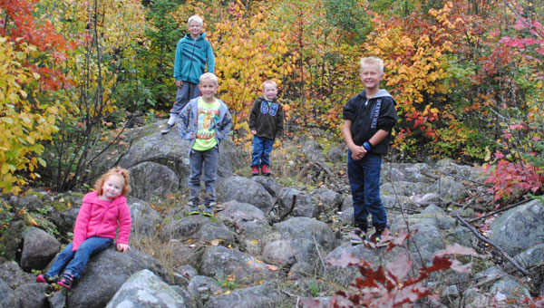 Fall Winter & Spring Family Camps