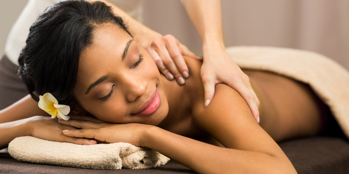 Massage & Acupuncture at the George Wellbeing Center