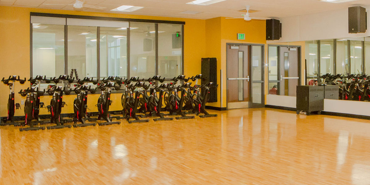 Forest Lake YMCA Spin Classes