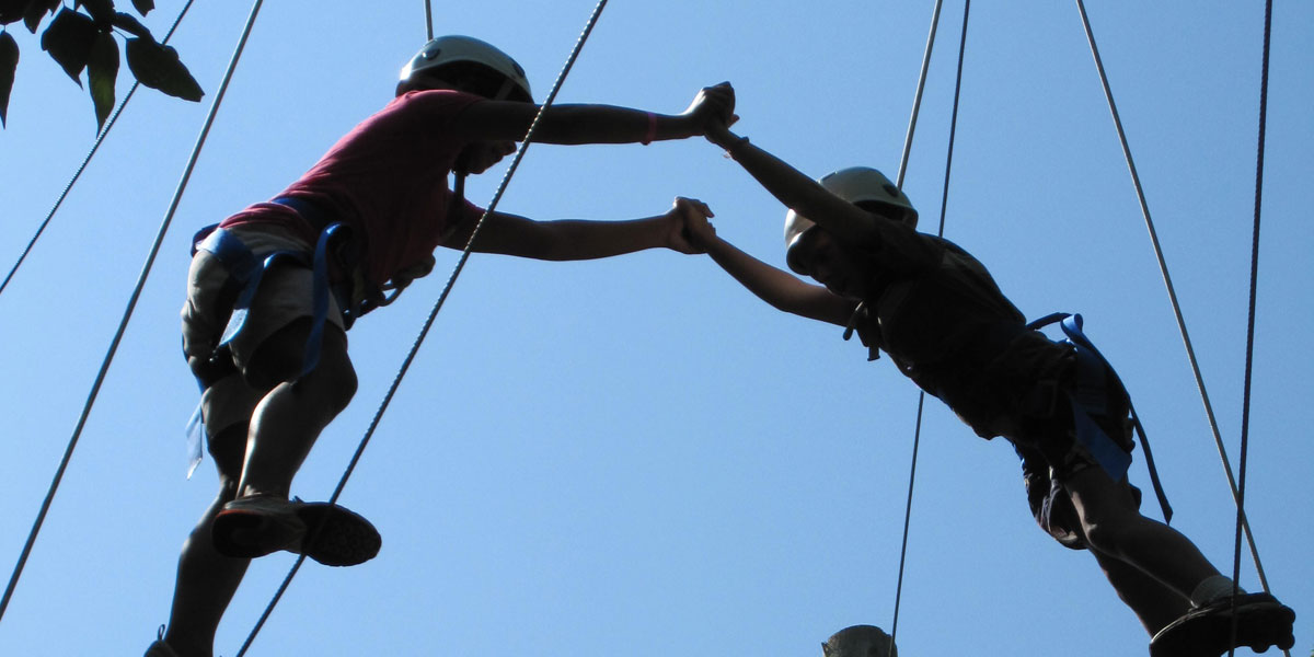YMCA Camp St. Croix Group Events, Retreats and Rentals