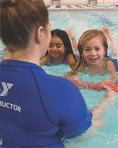 YMCA Saves Lives with Water Safety Education for All